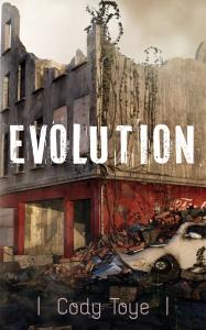 Evolution - High Resolution